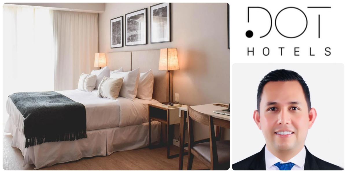Dot Hotels llegó a Colombia. En Seguimiento.co hablamos con su representante, Jairo Alfonso Gutiérrez.