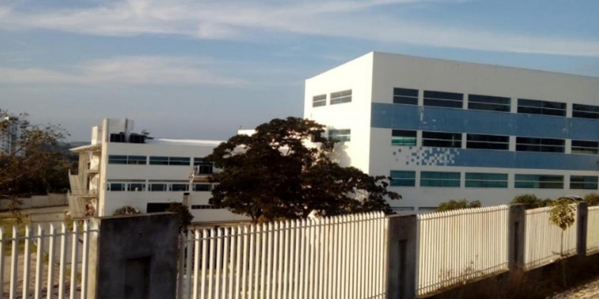 El hombre fue llevado en primera instancia a la Clínica La Concepción de Sincelejo.