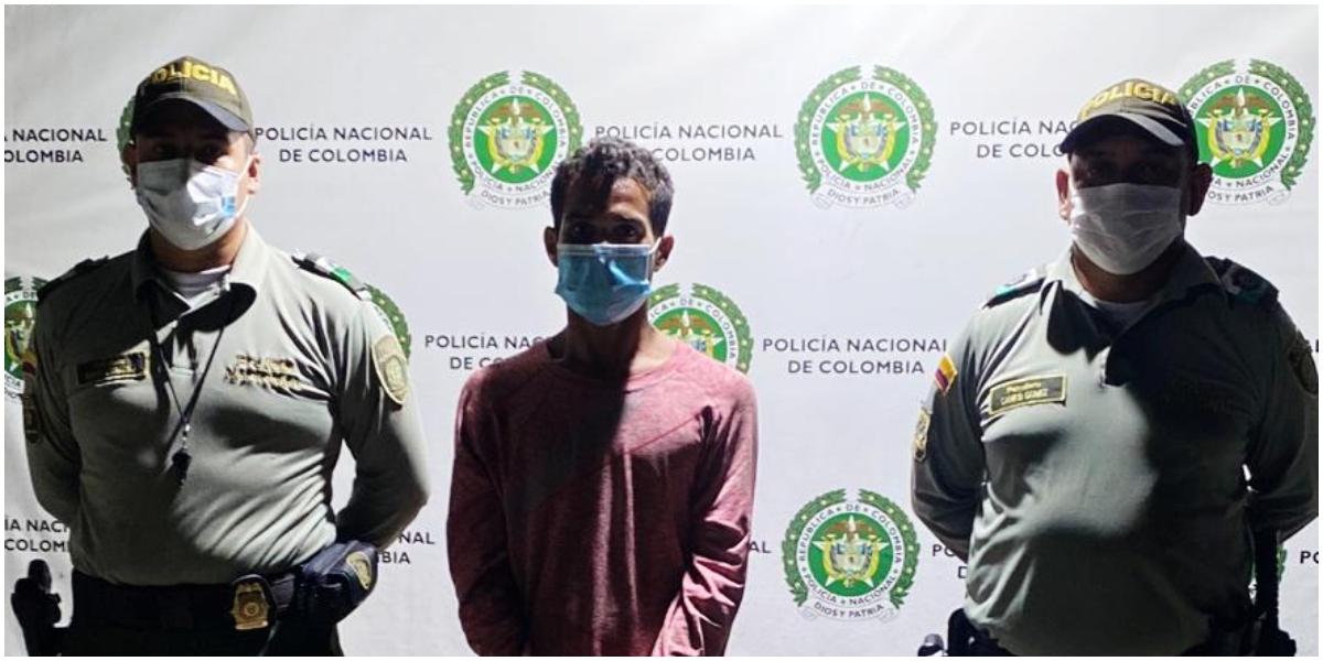 Alker Javier Morales.
