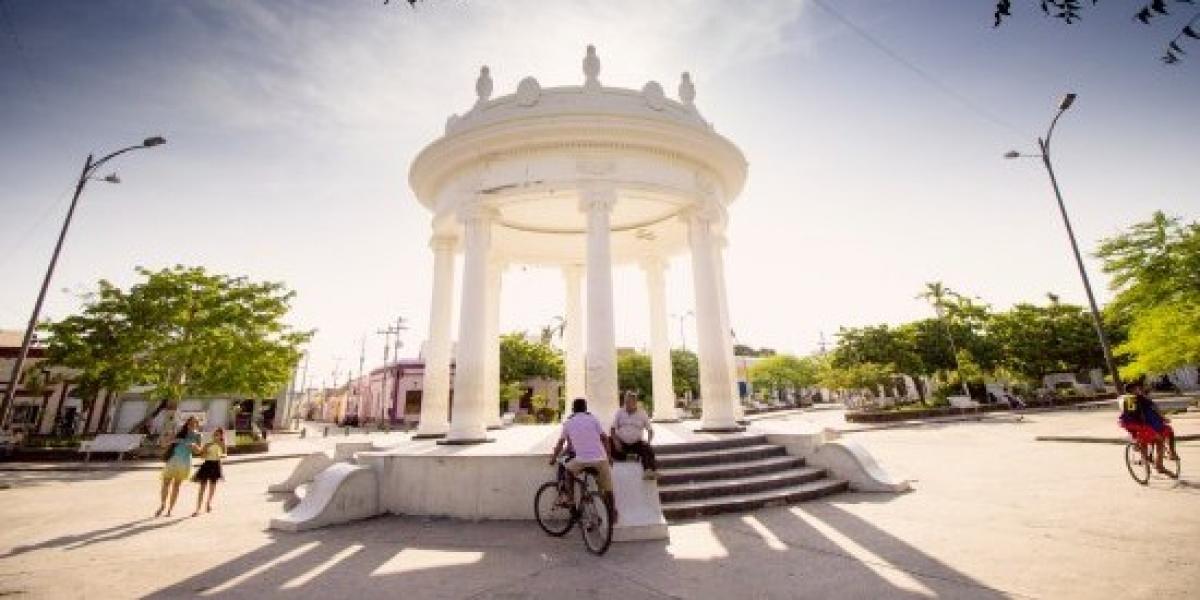 Municipio de Ciénaga