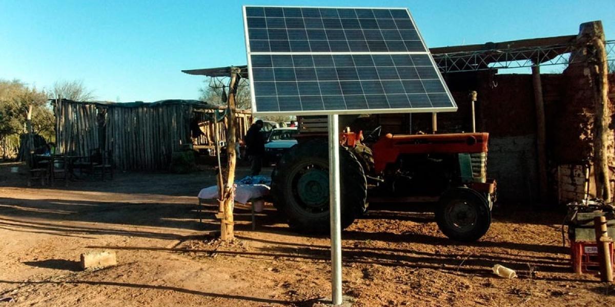 Con energía solar se beneficiarían más de 20 mil personas en el Magdalena, con la aprobación de este ambicioso proyecto.