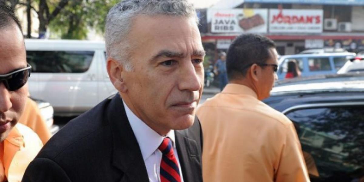 Embajador de EE. UU. criticó a gobierno colombiano por salida de Uber