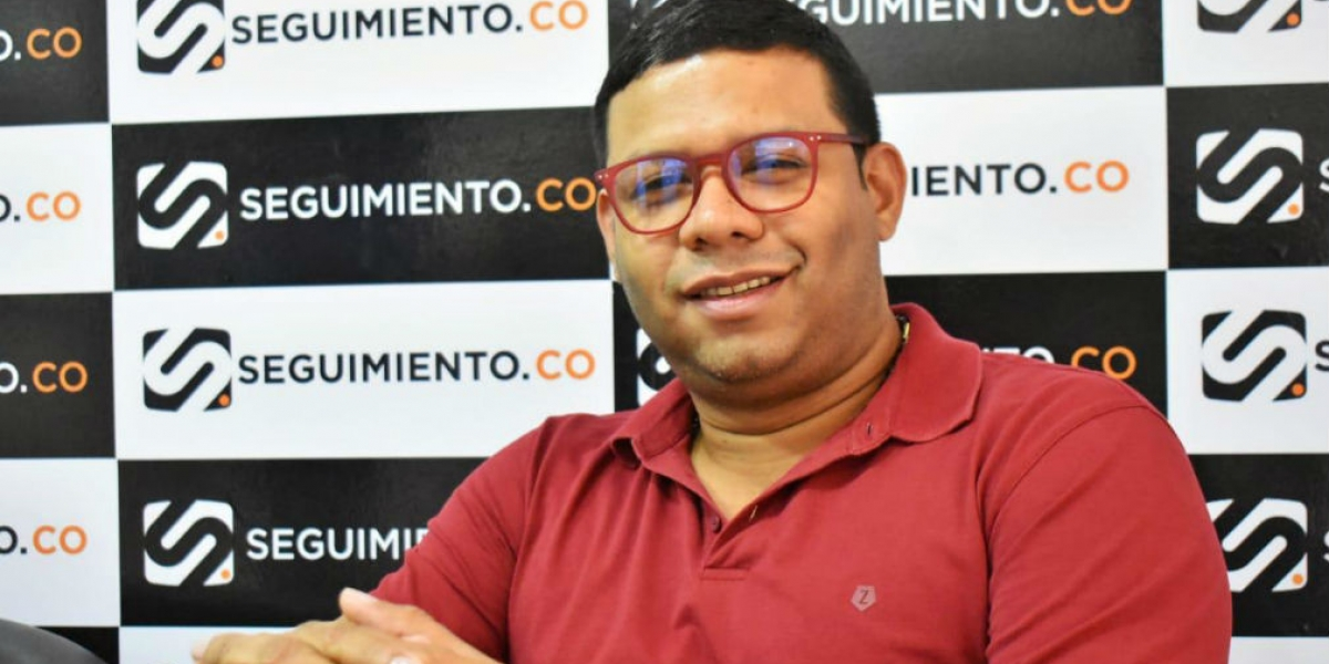 Ricardo Torres Benjumea.