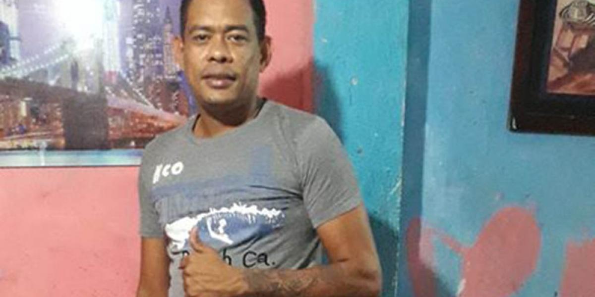 Asesinan a alias 'Chino'