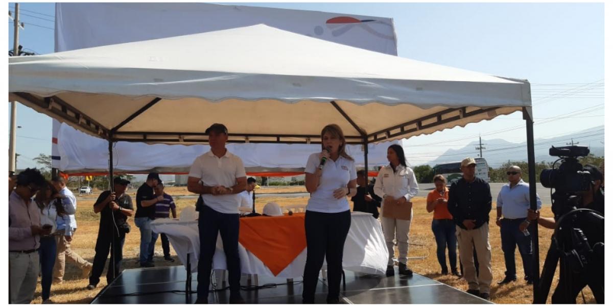 Virna Johnson y José Rodrigo Dajud se pronunciaron sobre la sentencia.