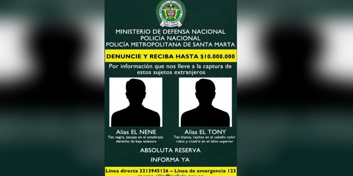 Padre, hijo y sobrino fueron asesinados por decir un piropo