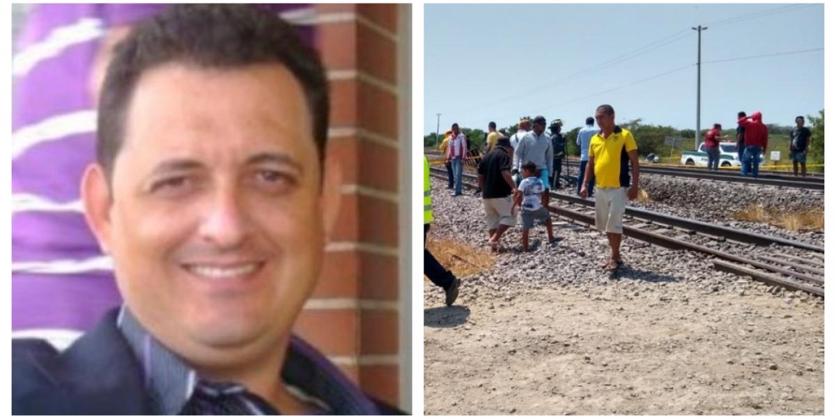 Como Juan Paul Mojica Rendón, fue identificado el conductor de la camioneta.