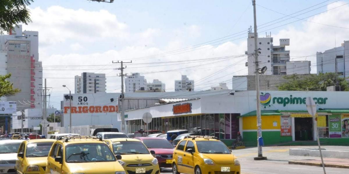 Este decreto aplica para los taxis en la ciudad de Santa Marta.