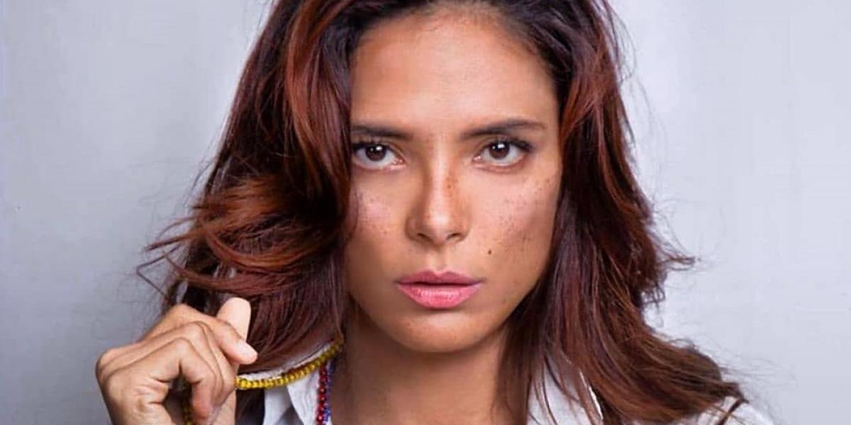 Viña Machado, actriz samaria