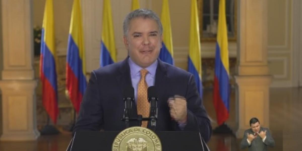 Ordenan aislamiento preventivo obligatorio para mayores de 70 años en Colombia