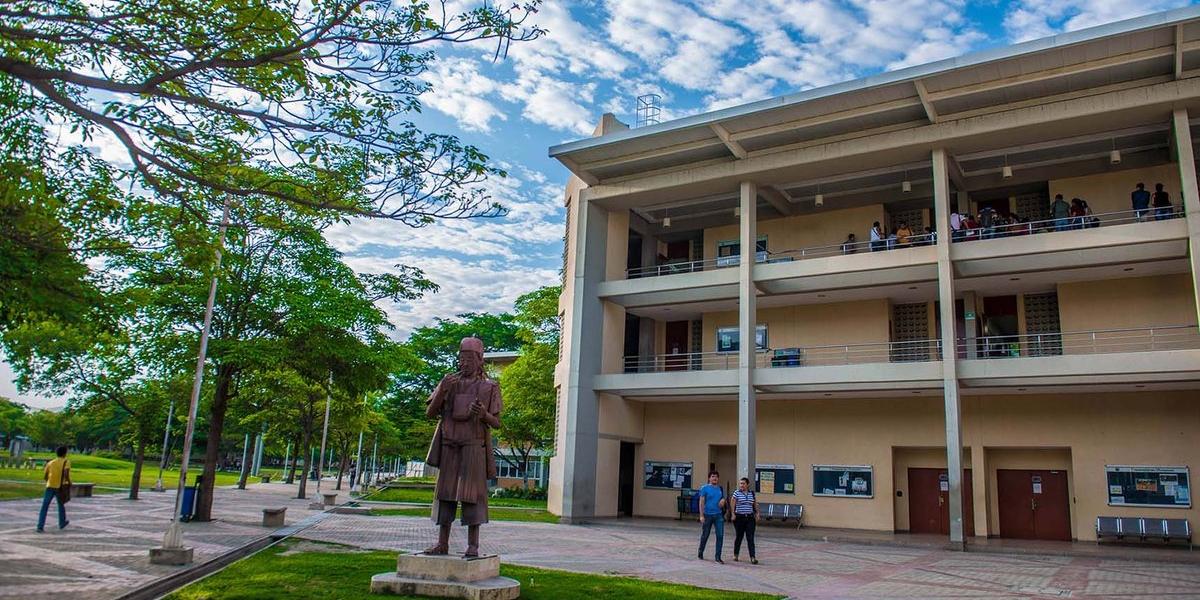 La Unimagdalena y el Departamento de la Prosperidad Social suscribieron el Convenio Interadministrativo N° 275 de 2014 para la aplicación del programa Jóvenes en Acción en la institución.