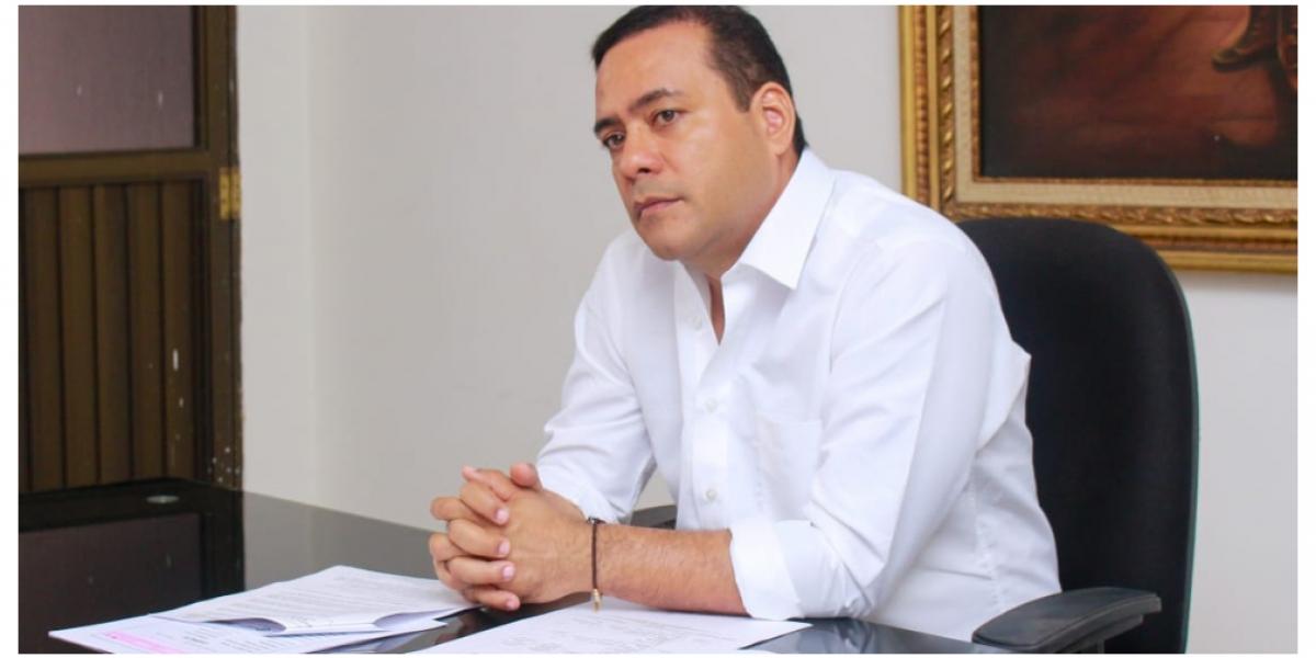 Jaime Peña Peñaranda.