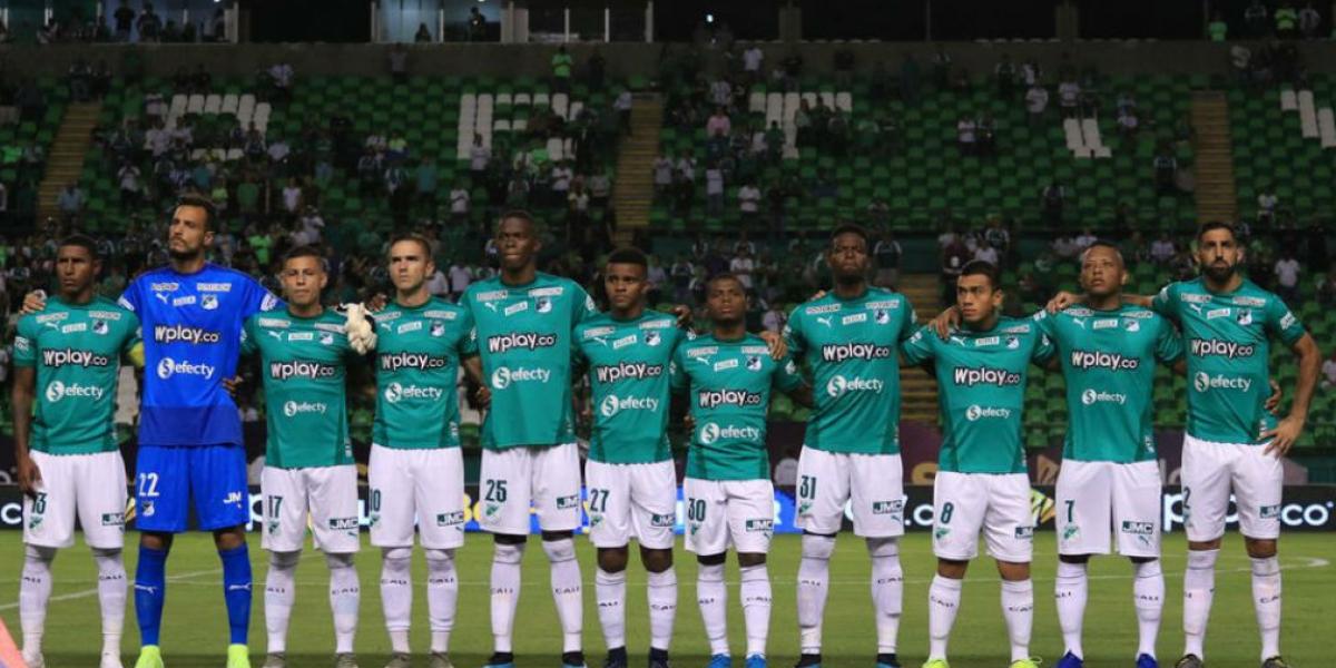 Deportivo Cali.