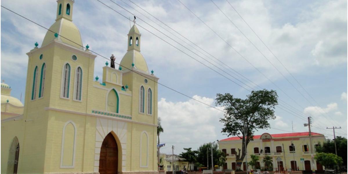 Cerro de San Antonio, Magdalena.