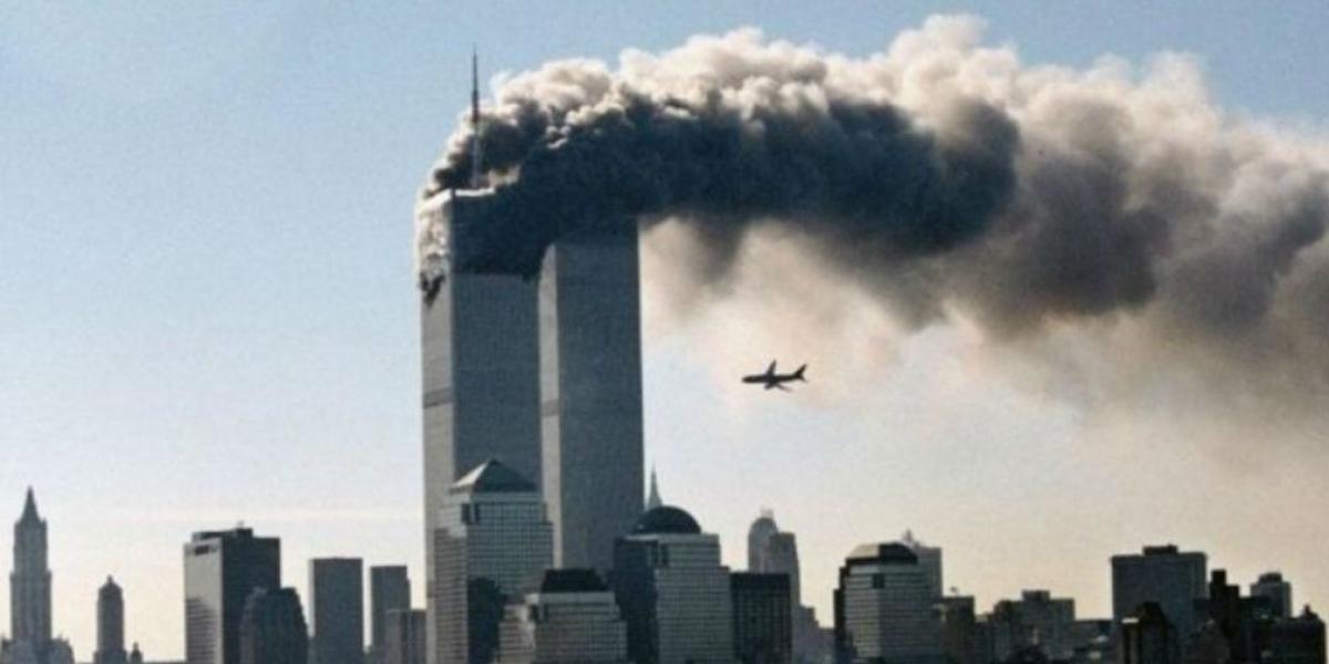 Atentados del 11-S.