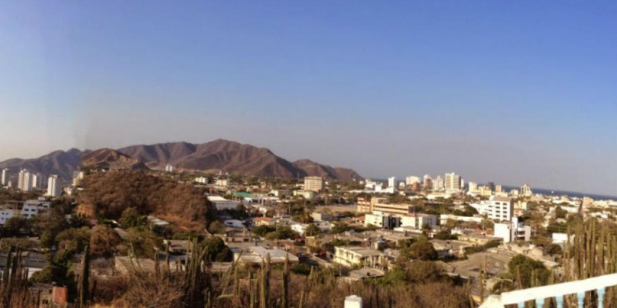 Otro atentado a bala en la ciudad de Santa Marta. Esta vez desde el Cundí.
