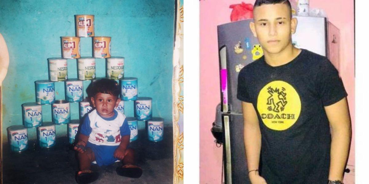 Así era Juan Diego Alzate, víctima de la tragedia en Gaira.
