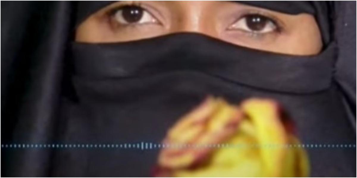 La mujer fue violada por Giraldo cuando tenía 15 años.