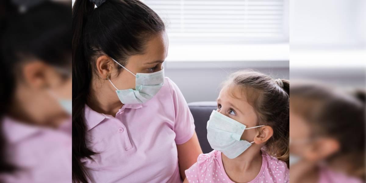 Consejos para encontrar niñera en época de pandemia.