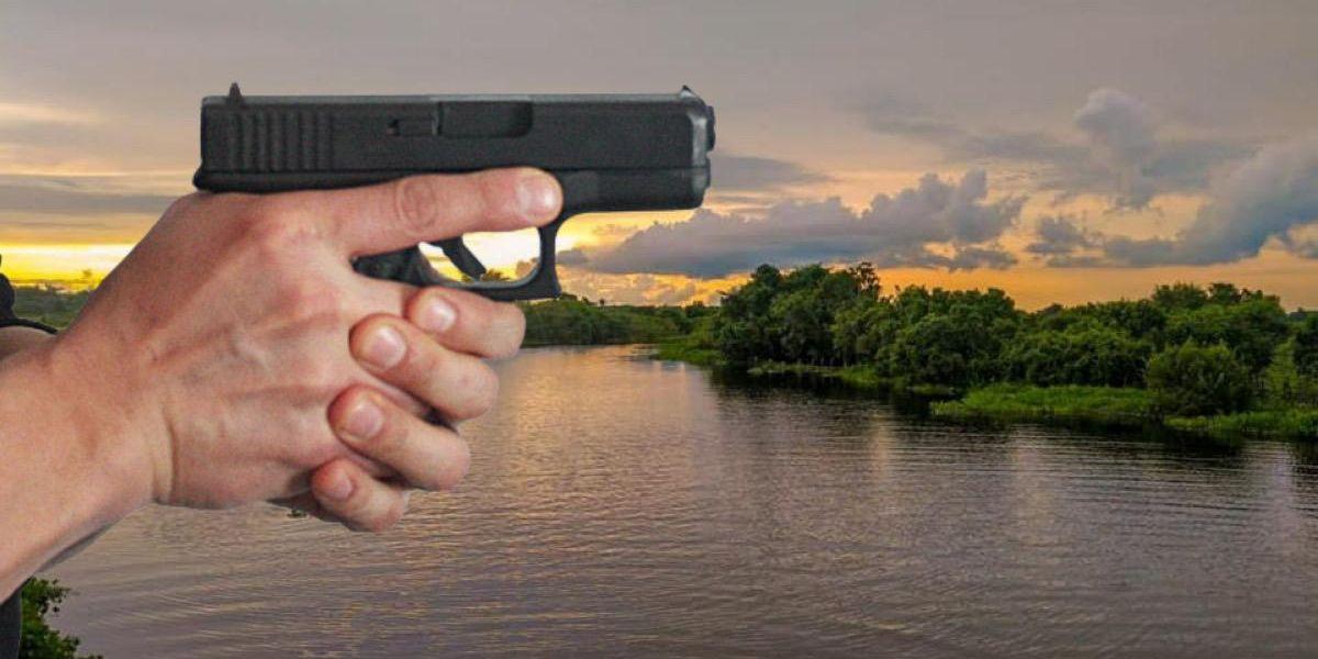 La víctima fatal del suceso fue identificada como Pablo Rojas Raquel.