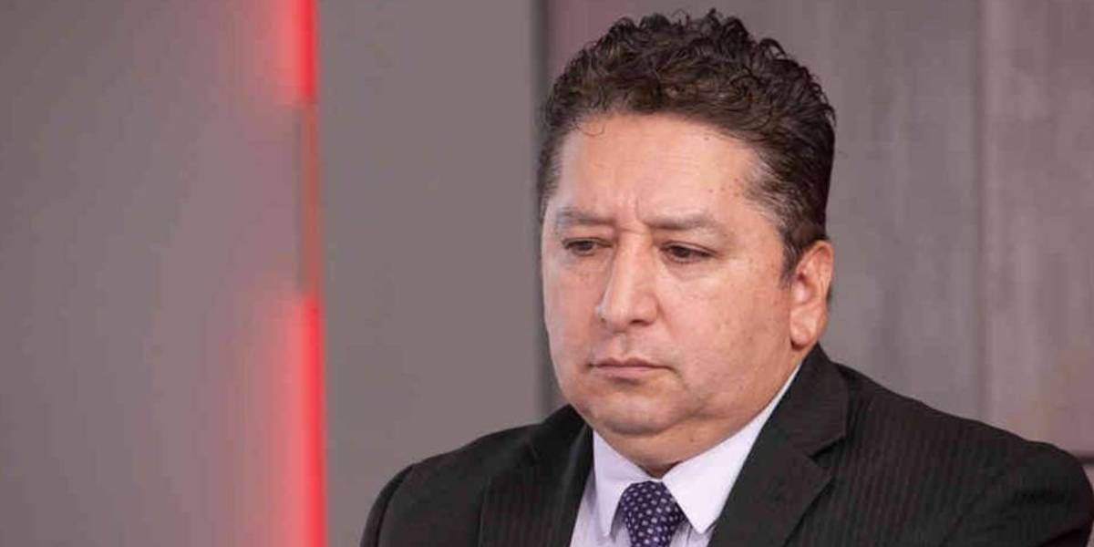 Herbin Hoyos.