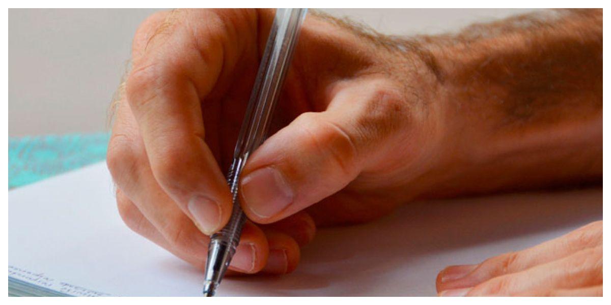 Las pruebas escritas se llevarán a cabo el domingo 14 de marzo
