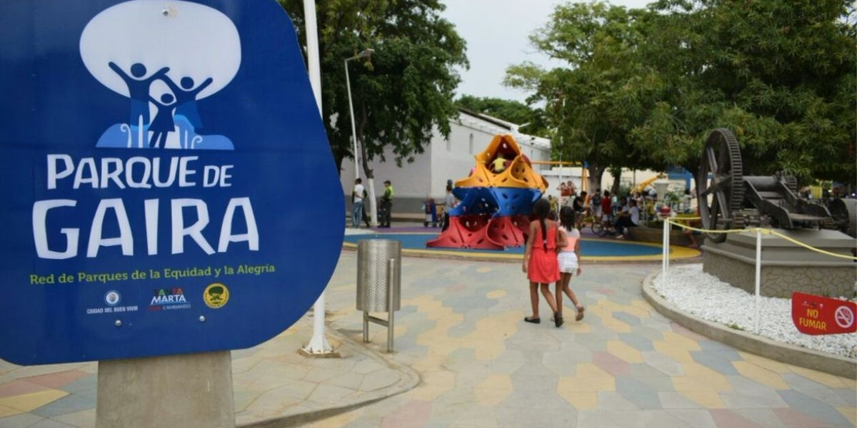 Gaira ha denunciado condiciones de inseguridad