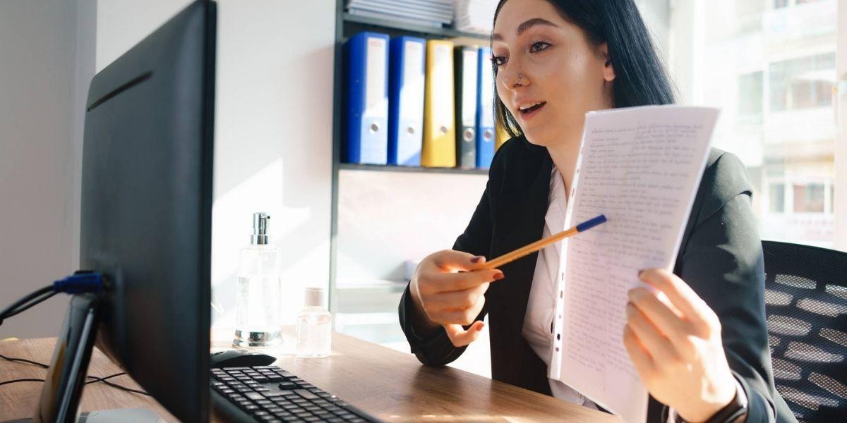 Más de 400 servicios notariales se podrán hacer en línea.