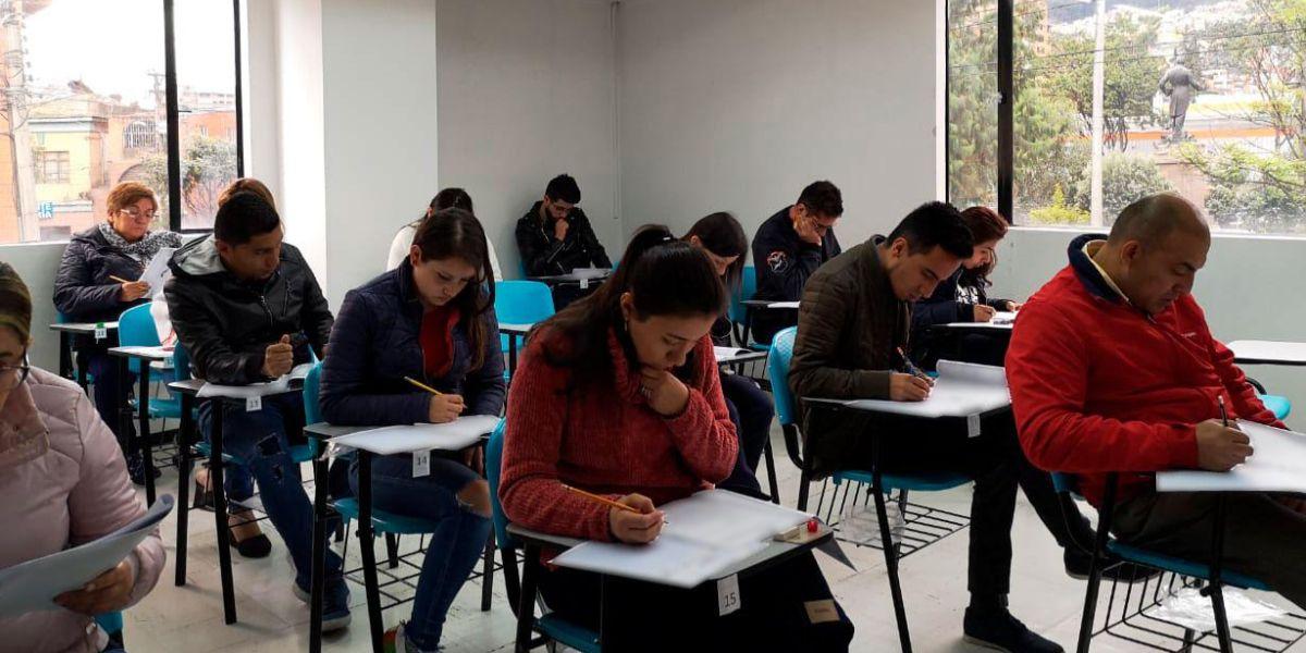 Junto con la Universidad Libre, la Cnsc determinó unificar los cronogramas.