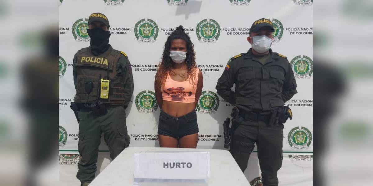 Cristina López Ballesteros.