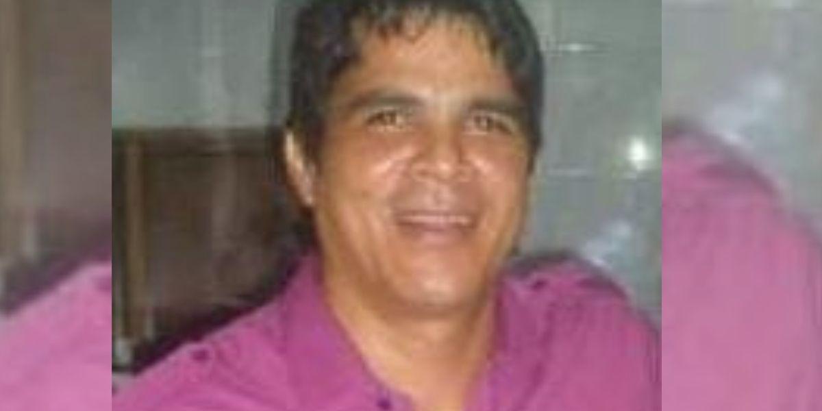 Jorge Luis Vergara.