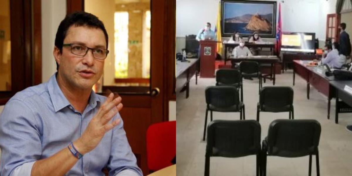 En este periodo que comenzó el marzo y finalizó el pasado 30 de abril, la Gobernación del Magdalena presentó siete proyectos.