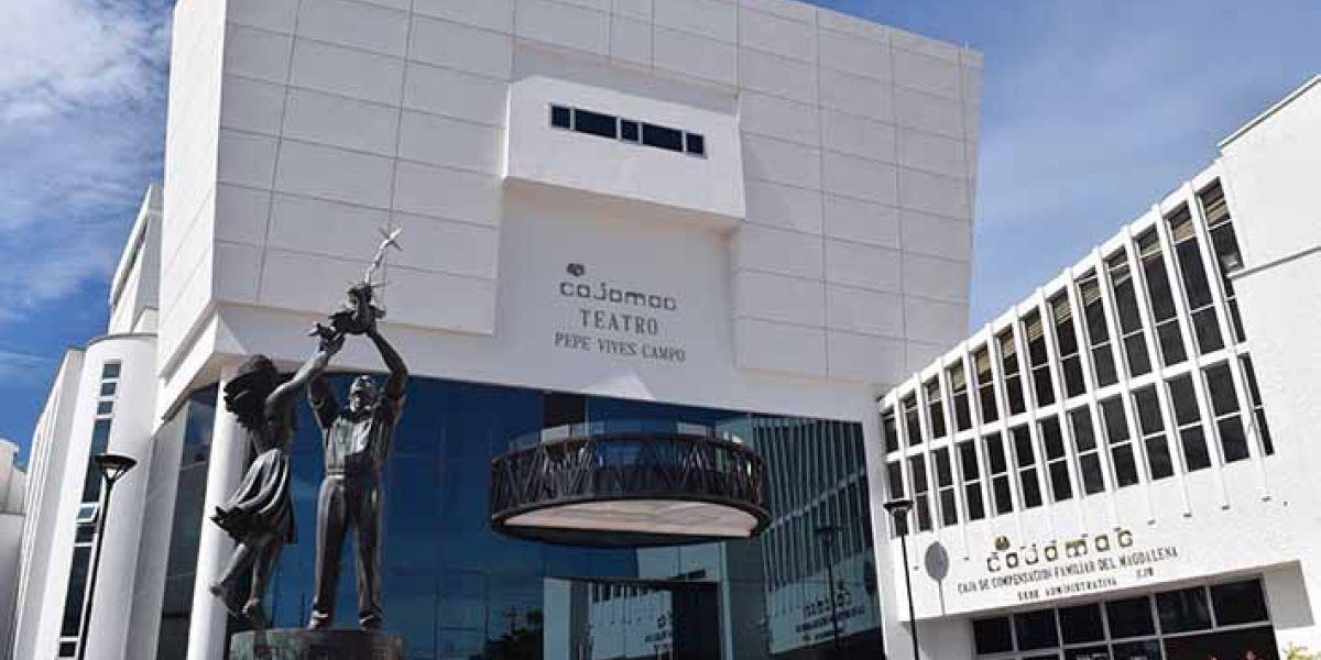 Teatro Cajamag Pepe vives Campo cumple 5 años.