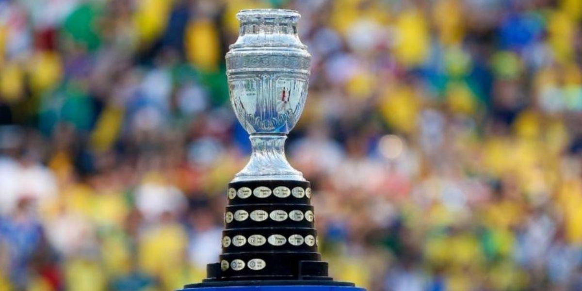 Copa América.