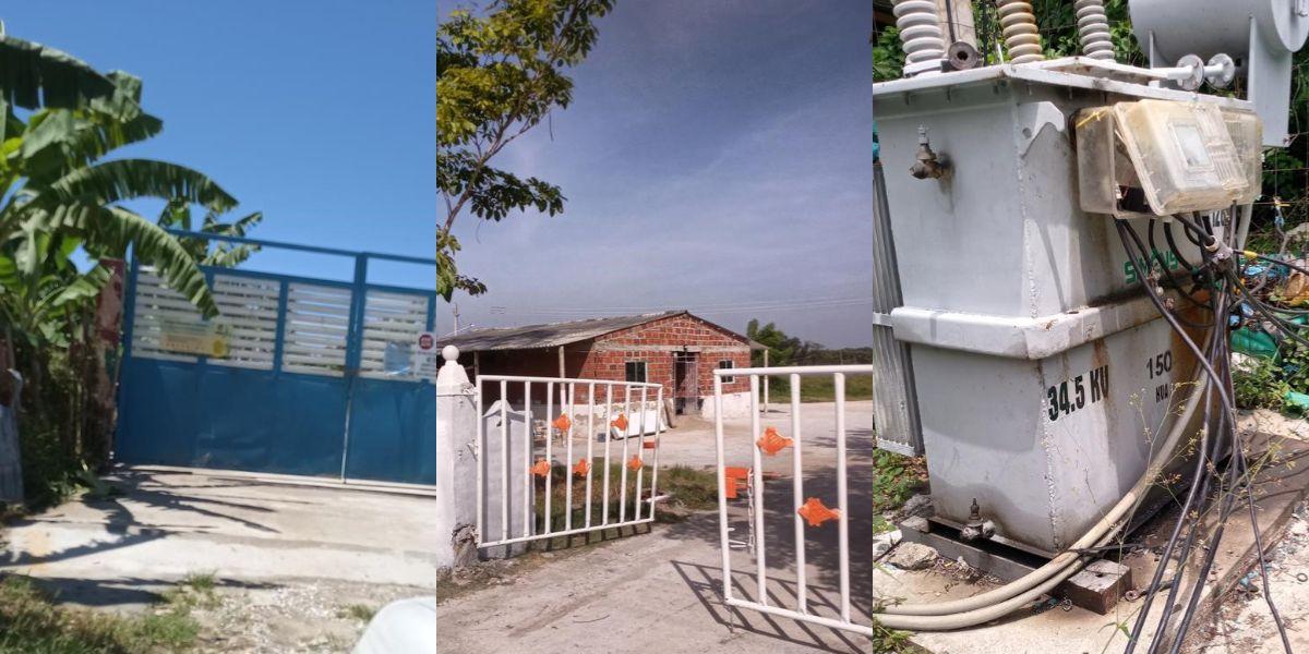 Persisten pérdidas millonarias por conexiones fraudulentas en Ciénaga y Zona Bananera