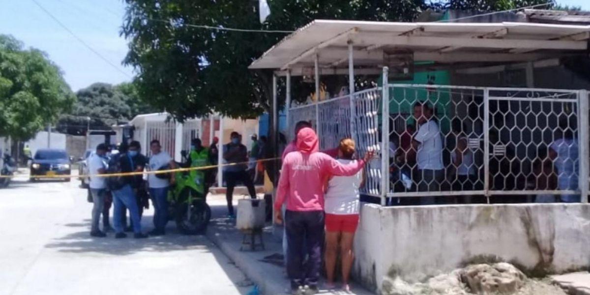 Las autoridades lograron la captura de los responsables.