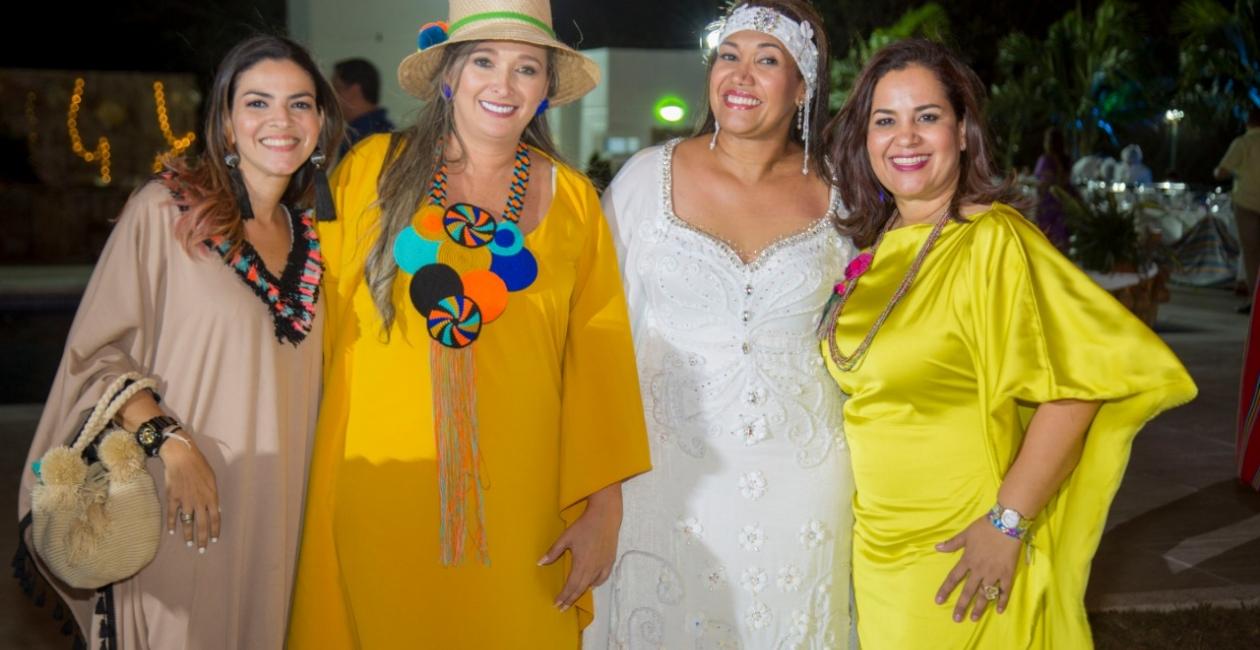 Cumpleaños N° 50 de Nayrobis Alvarado Rodríguez