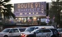 Las cifras de las víctimas en la matanza en Las Vegas siguen aumentando.
