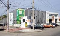 Centro deportivo La Caja