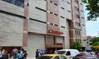 Clinica Reina Catalina