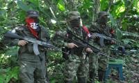 Una semana antes del inicio del cese al fuego, el ELN intensificó su accionar. Aún así, las cifras demuestran que el conflicto con esta guerrilla ha disminuido.