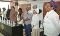 III Coloquio Internacional Afrodescendiente en Santa Marta