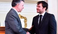 Jaime Pumarejo había sido designado Minvivienda hace apenas dos meses.