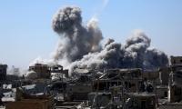 El 85 %de Al Raqa ya ha sido liberado del Estado Islámico.