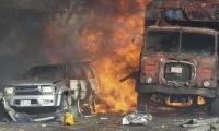 al menos 215 personas y causó también más de 350 herido.