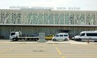 Aeropuerto de Santa Marta
