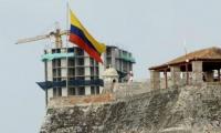 Proyecto de vivienda multifamiliar 'Aquarela', ubicado en el barrio Torices.