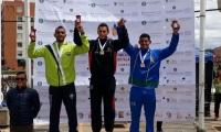 Los atletas de la Universidad del Magdalena llegaron con fuerza a la vigésima sexta versión de los Juegos Universitarios Nacionales.