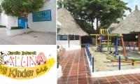 Jardín Infantil Aluna.