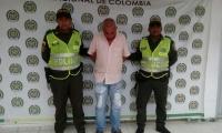 Ciudadano venezolano capturado en Ciénaga